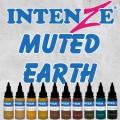Set Earth Tone Ink