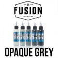 Fusion Opaque Grey Set