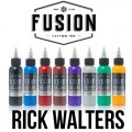 Rick Walters Fusion Ink