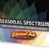 Chukes' Seasonal Spectrum