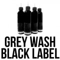 Set Grey Wash Black Label