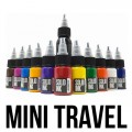 Set Mini Travel