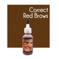 Tus Makeup Correct Red Brows 15ml
