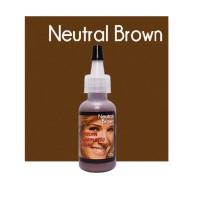 Tus Makeup Neutral Brown 15ml