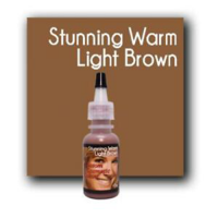 Tus makeup Stunning Warm Light Brown 15ml