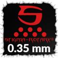 Ace Stigma 0.35mm