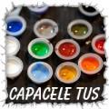 Capacele Tus