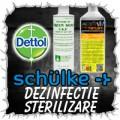 Dezinfectie & Sterilizare