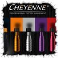 Manere Cheyenne Hawk