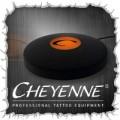 Pedala Cheyenne