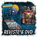 Dvd - Carti -Reviste
