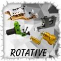 Masini rotative