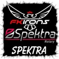 SPEKTRA FK Irons