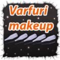 Varfuri Makeup