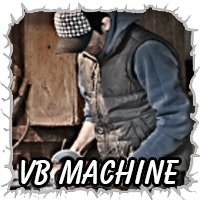 VB MACHINE