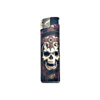 Bricheta Skull model 2