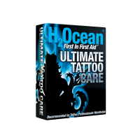 H2Ocean Kit Ultimate pt ingrijirea tatuajului