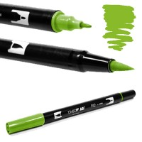 Marker Tombow Willow Green