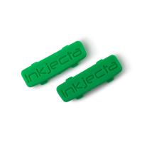 Inkjecta Flite Nano Bumpers set 2 buc L/R verde