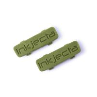 Inkjecta Flite Nano Bumpers set 2 buc L/R olive