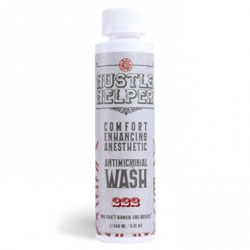Hustle Butter Helper Antimicrobian si anestezic 143ml
